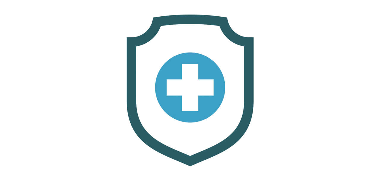 血糖値測定器の安全マーク